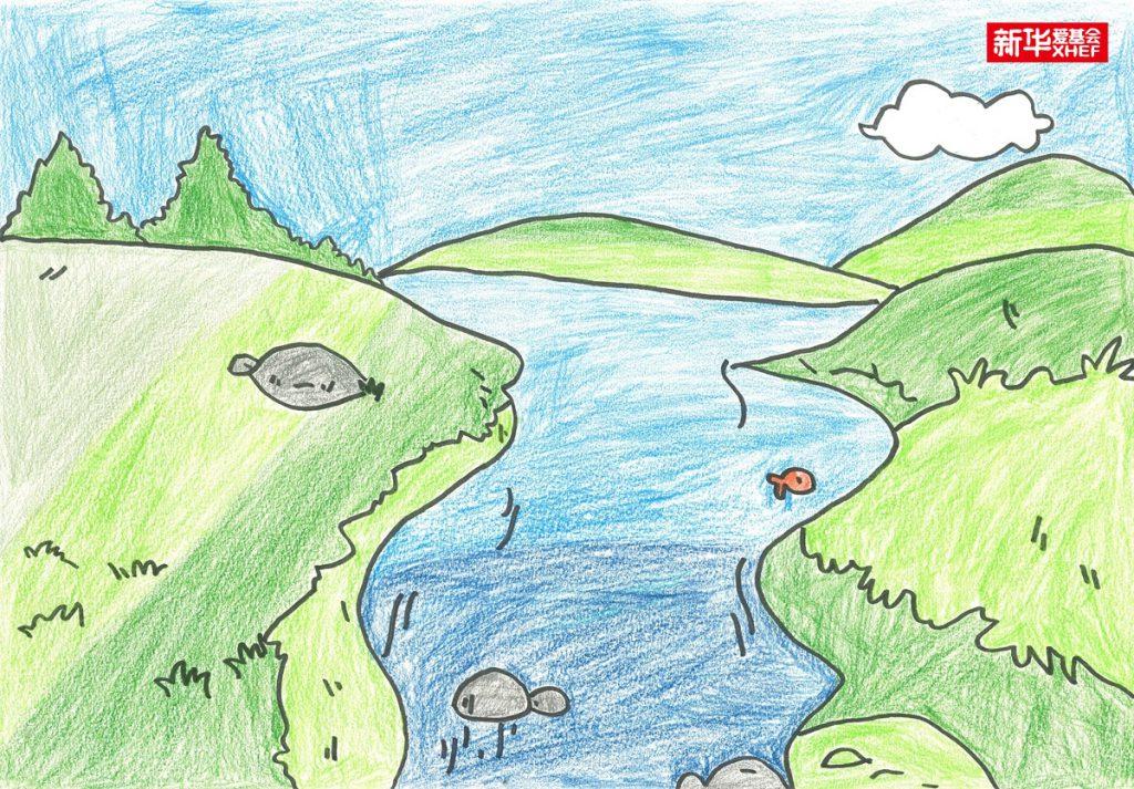 普羽芮:不被污染的家乡